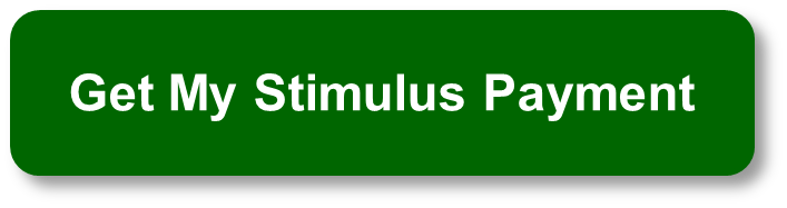 Stimulus Payment Button Green